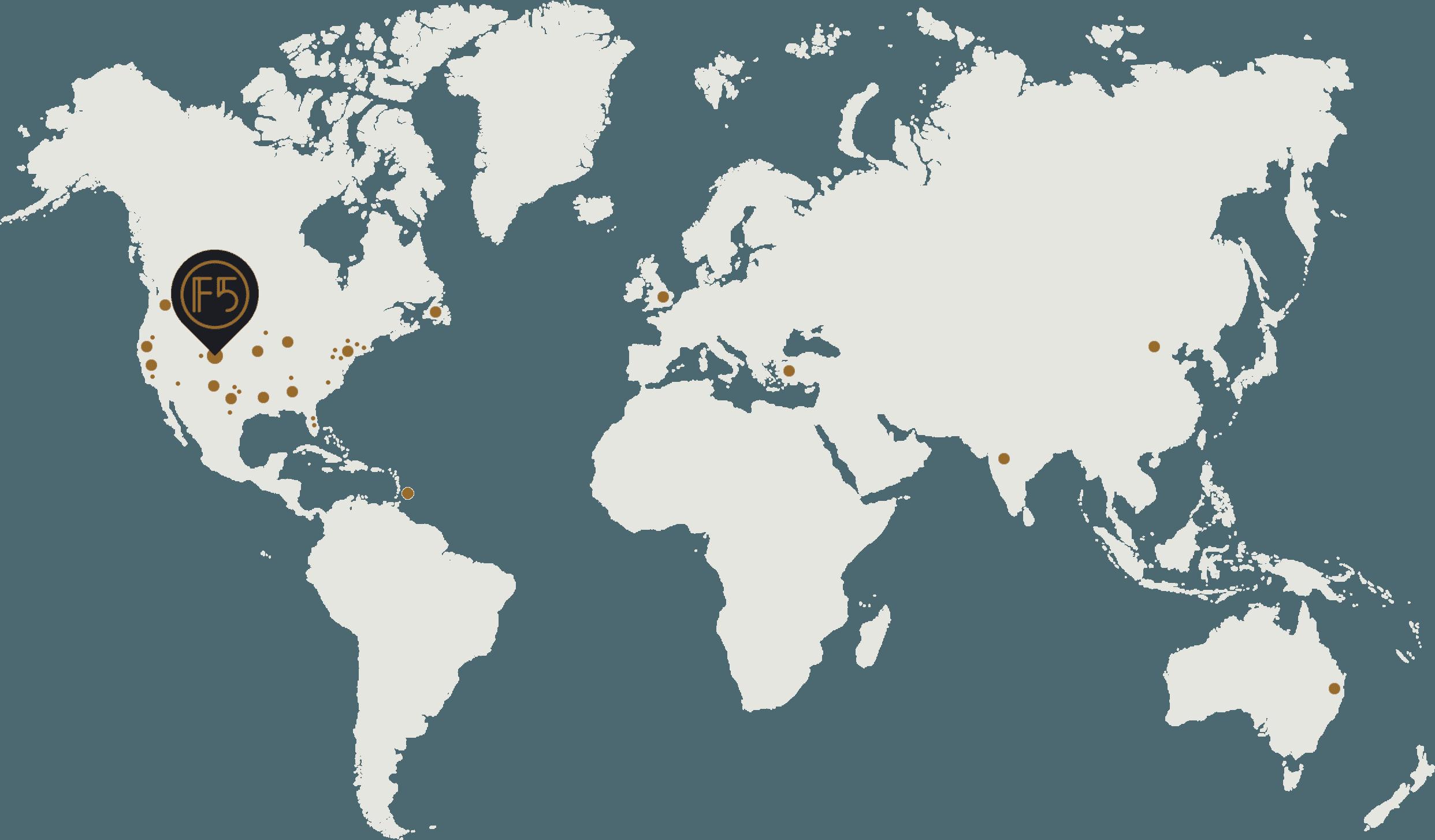 Contact Boulder Usa Map